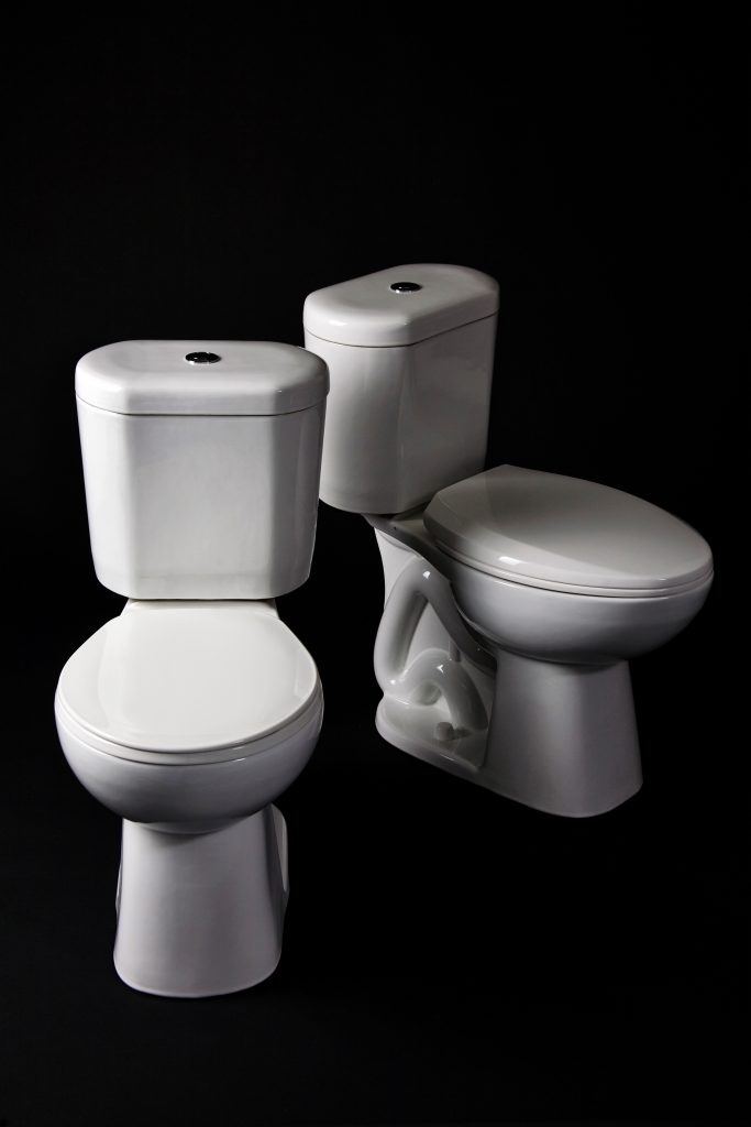 Today\'s low flush toilets