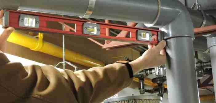 Boiler combustion venting