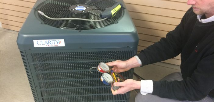 Contractors struggle with leaking evaporator coils