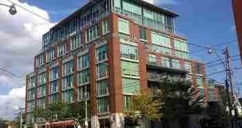 Low-Rise Residential Buildings