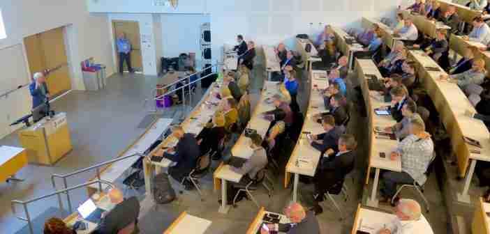 HRAI symposium focuses on green initiatives