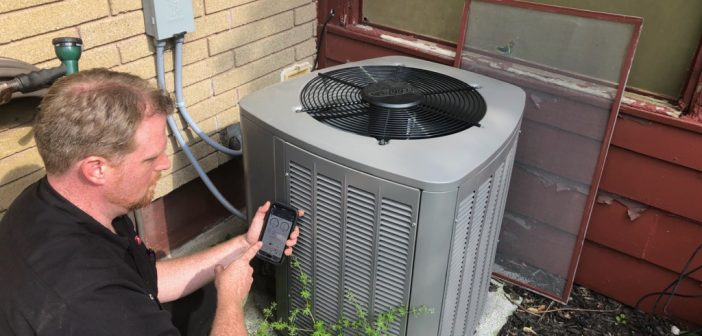 Air conditioning season: How to survive nine weeks of hell