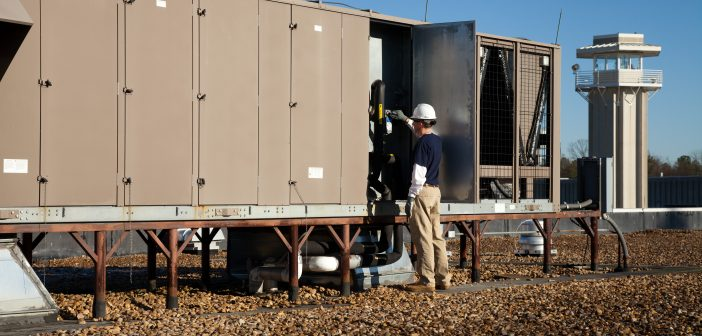 Today's rooftop units: steady evolution leads to highly efficient operation and long-term reliability