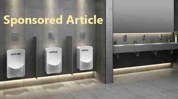American Standard: Hands-Free Public Restrooms