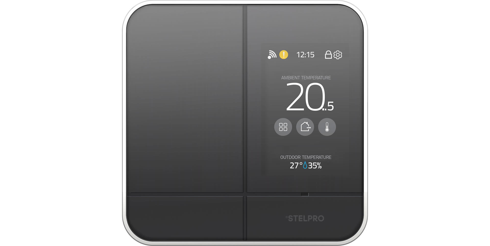 Smart Electric Heat Thermostats