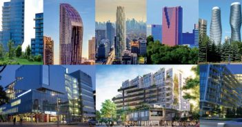 Toronto is experiencing an architectural renaissance, with striking designs changing the skyline and sometimes presenting challenges for HVAC teams.