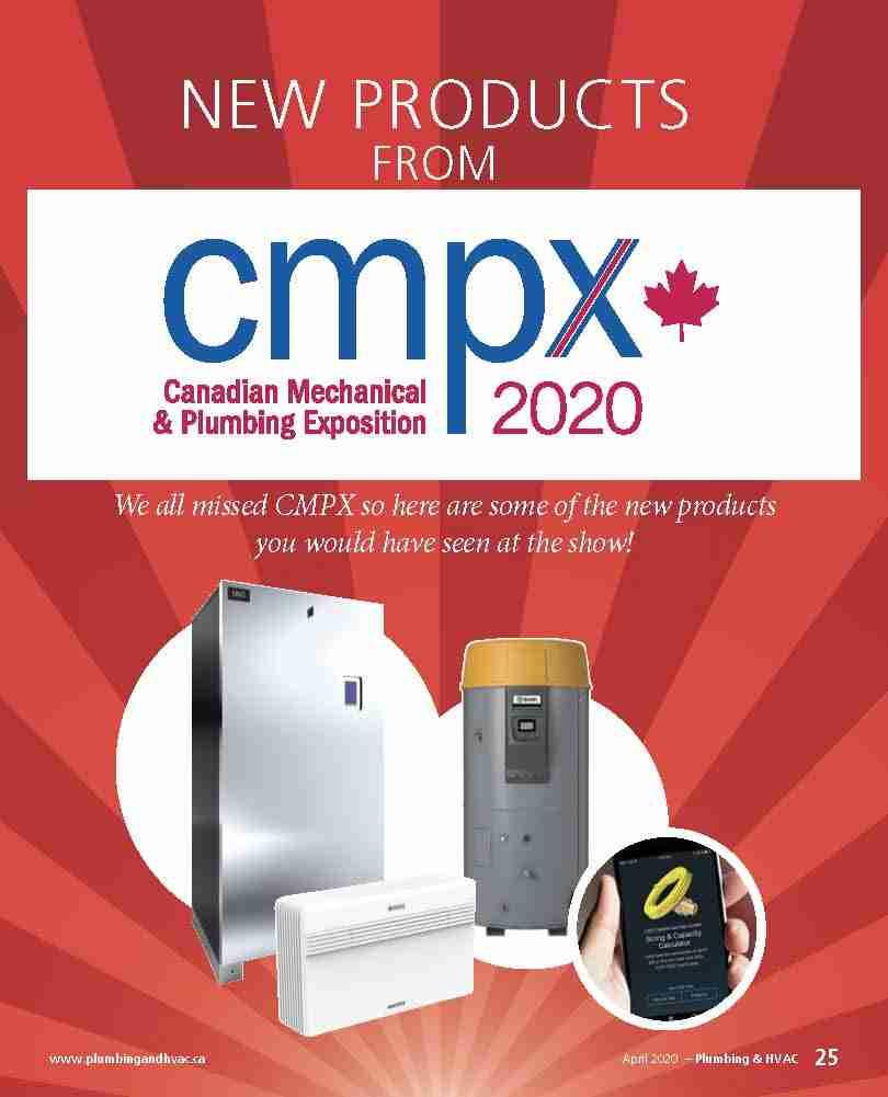 CMPX Supplement