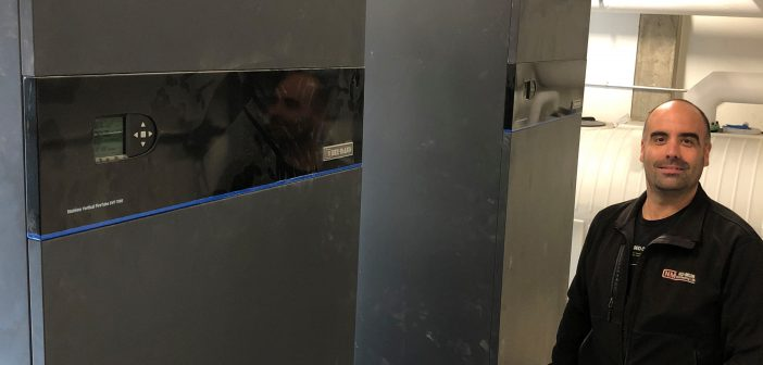 Boilers to go condensing under new efficiency regulations